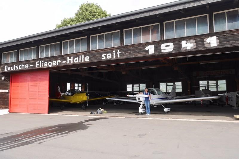 Ballenstedt_Hangar
