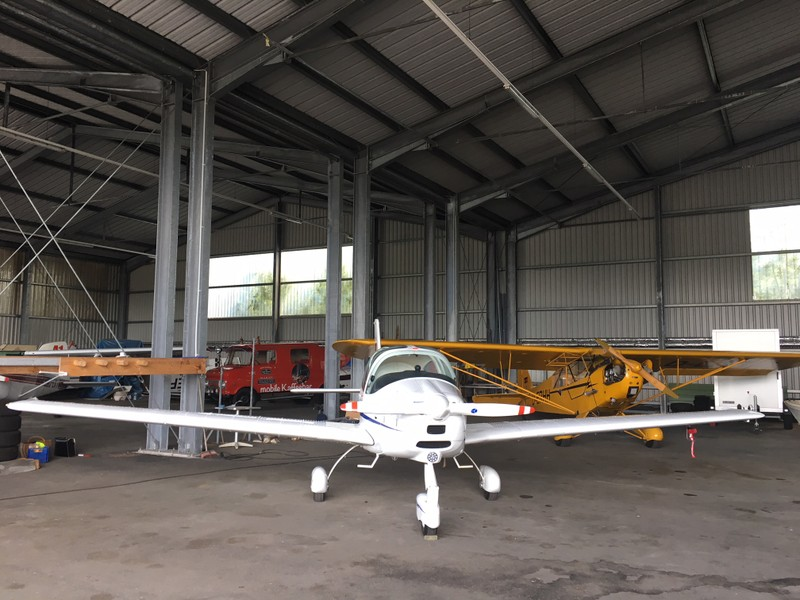 Hangar_EDXF