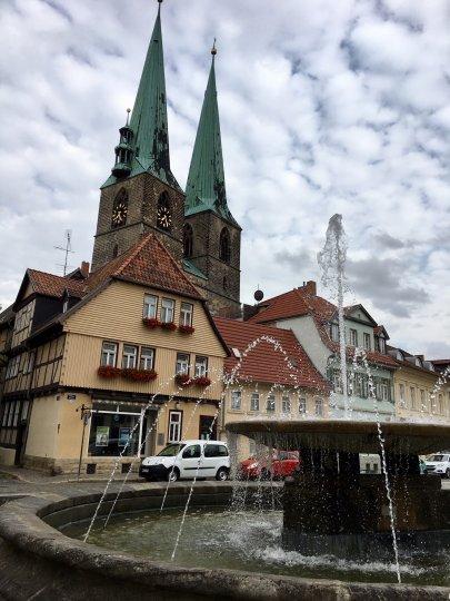 Quedlingburg