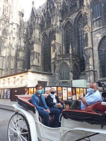 5-Fiaker-Wien