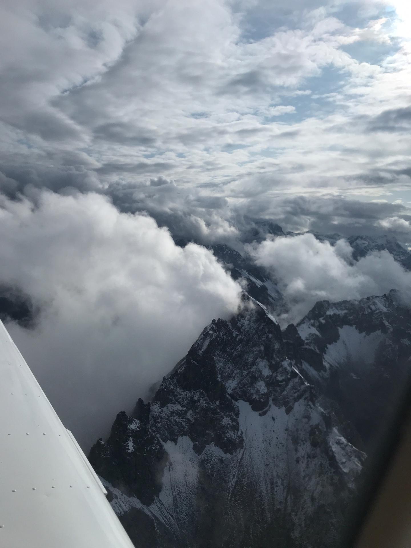 Rundflug-Vorarlberg