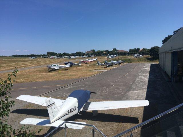 Aeroclub-Jersey