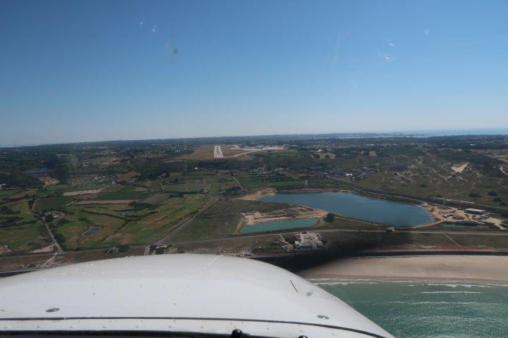 Anflug-Jersey