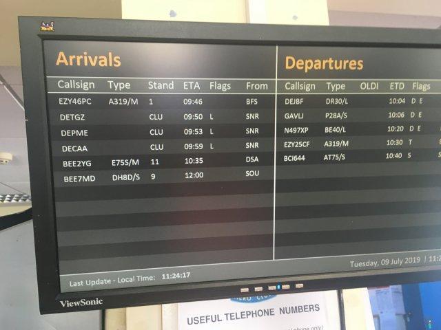 Ankunft-Jersey