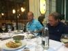 Abendessen-Vichy