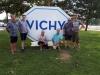 Gruppenfoto-Vichy