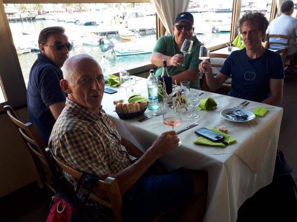 29-Porto-Azzuro-Mittagessen