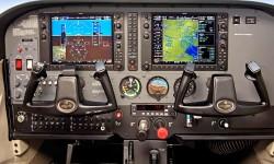 C172_G1000_cockpit